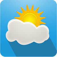 Android 3D Parallax Weather v1.6