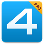 Android 4shared PRO:download any files 2.5.4