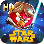 Android Angry Birds Star Wars HD v1.5.3 New