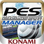 PES MANAGER 1.0.14 apk android