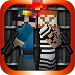 Prison Break Craft 3D v1.02 + Offline Data