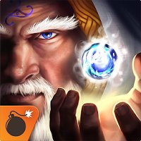 Android Kingdoms of Camelot: Battle 19.1.0 Apk + Data for android