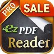 Android ezPDF Reader Multimedia PDF v2.6.0.0