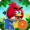 Angry Birds Rio v2.6.6 Apk + MOD (Gains) for Android