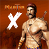 MartyrX
