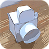 Paper Camera v4.4.1 Android