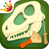 Achaeologist – Jurassic Life v1.2 Apk for Android
