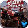 Death Derby Racer Zombie v1.0 Apk + Mod (a lot of money) for Android