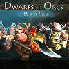 Dwarfs vs Orcs v1.3 Apk + Data for Android
