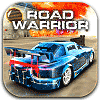 Road Warrior – Crazy & Armored v1.0 Apk + MOD (Many Rockets) for Android