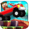 Blocky Roads 1.3.5 Apk + Mod (Unlocked) + Data for Android