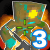 Death Blocks 3 v1.0.3 Apk + mod for Android