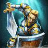 Heroes Santoro v1.1.0 Apk + Mod + Data for Android