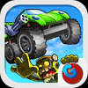Mad Zombies: Road Racer v1.2 Apk for Android