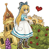 New Alice's Mad Tea Party v1.5.0 Apk + MOD (Unlimited Money) for Android