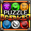 Puzzle Breaker – Fantasy Saga v1.2.7.1 Apk + Mod + Data for Android