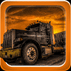 Truck Driver Canada v1.0 Apk + Data for Android