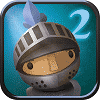 Wind-up Knight 2 v1.8 Apk + Data + MOD (Money) for Andriod