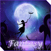 XPERIA™ THEME Fantasy v1.0.0 Apk for Android