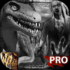 Zombie Fortress : Dino Pro v1.0.1 Apk + Data for Android