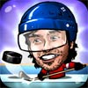 Puppet Ice Hockey 2014 Cup V1.0.09 Apk + Mod (a lot of money) for android