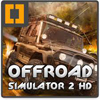 Uaz 4×4 offroad simulator 2 HD v3.0 APK For Android