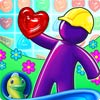 Gummy Drop Candy Match 3 Game 3.23.0 APK + MOD (Unlimited Money) for Android