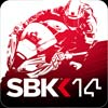 SBK14 Official Mobile Game V1.4.6 Apk + Data for android