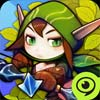 Dungeon Link V0.9.36 Apk + Mod (super strength) for android