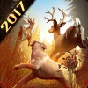 Deer Hunter 2017 Logo