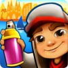 Subway Surfers 1.107.0 Apk + Mod (Unlimited coins & Keys & unlocked) + Mega Mod