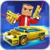 Block City Wars 7.0.3 Apk + Mod (a lot of money) + Data for android