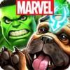 MARVEL Avengers Academy logo