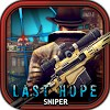 Last Hope Sniper – Zombie War 1.58 Apk + Mod (Money/Crystal/Rubies) + MegaMod for android