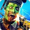 Zombie Invasion:Dead City HD