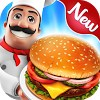 Food Court Fever: Hamburger 3 2.4.5 Apk + Mod (Money/Gems) for android