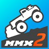 MMX Hill Dash 2 0.2.7595 Apk + Mod (Money) for android