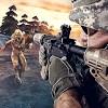 ZOMBIE Beyond Terror: FPS Shooting Game