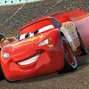 Lightning Car Race McQueen
