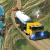 Oil Tanker Truck Simulator: Hill Climb Driving 1.2 Apk + Mod for android