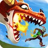 Hungry Dragon 1.14 Apk + Mod Unlimited Money + Data for android