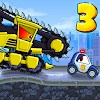 Car Eats Car 3 – Racing Game 1.9 Apk + Mod (Unlimited Money/Free shopping) for android