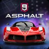 Asphalt 9 Legends logo