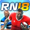 Rugby Nations 18 1.0.7 Apk + Data for android