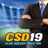 Club Soccer Director 2019 1.0.8 Apk for android