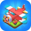 Merge Plane – Click & Idle Tycoon 1.6.9 Apk + Mod (Coins/Diamonds) for android