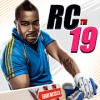 Real Cricket 19 logo