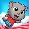 Talking Tom Candy Run