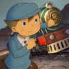 Layton: Pandora's Box in HD 1.0.1 Apk + Data for android