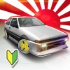 JDM racing 1.0.9 Apk + Mod (Unlimited Money) + Data for android